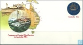 Centenary of the Coastal Pilot Service in Australia