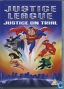 DVD / Video / Blu-ray - DVD - Justice on Trial