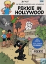 Comic Books - Jeremy and Frankie - Pekkie in Hollywood