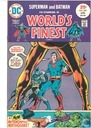 World's Finest Comics 229
