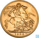 "Australien 1 Sovereign 1926 ""P"""