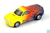 Chevrolet SSR Pace Car