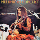 "Melanie in Concert - ""Leftover Wine"""