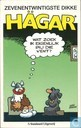 Comic Books - Hägar the horrible - Zevenentwintigste dikke Hägar