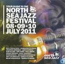 Your Guide to the North Sea Jazz Festival 08.09.10 July 2011