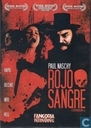 DVD / Video / Blu-ray - DVD - Rojo Sangre