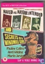 Naked as Nature Intended + Secrets of a Windmill Girl
