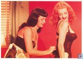 B000191 - Cult Video Betty Page