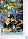 Adventures in the DC Universe 8
