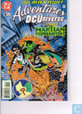 Adventures in the DC Universe 5