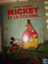Mickey et le colonel