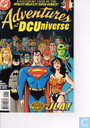 Adventures in the DC Universe 1