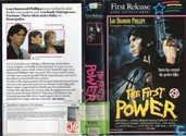 DVD / Video / Blu-ray - VHS videoband - The First Power
