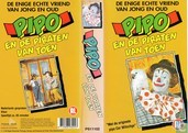 DVD / Video / Blu-ray - VHS video tape - Pipo en de piraten van toen
