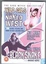 Wild Gals of the Naked West + Black Snake