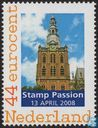 Stempel Leidenschaft 13 april