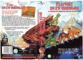 DVD / Video / Blu-ray - VHS video tape - The Land Before Time