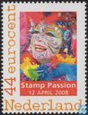 Stempel Leidenschaft 12 april