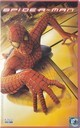 DVD / Video / Blu-ray - VHS videoband - Spider-Man