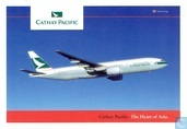 Cathay Pacific - Boeing 777