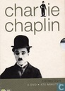 Charlie Chaplin Collection [lege box]