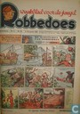 Comic Books - Spirou and Fantasio - Robbedoes op het kannibaaleiland
