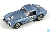 AC Cobra 289, No.64 Le Mans 18th 1964 Fraissinet - Mortemart