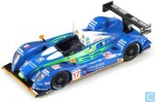 Pescarolo P01 - Judd Pescarolo Sport, No.17 Le Mans 7th 2008 Primat - Tinseau - Treluyer