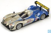 Creation CA07 - AIM Creation Autosportif, No.14 Le Mans 2008 Hall - Mowlem - Goosseens