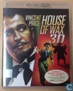 DVD / Video / Blu-ray - Blu-ray - House of Wax 3D