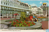 Dover, Promenade and White Cliffs Hotel