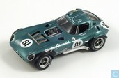 Cheetah - Chevrolet  No.81 Riverside 1964 Grant