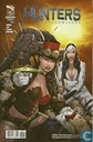 Grimm Fairy Tales: Hunters 5