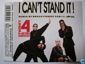 I Can't Stand It! (remix)