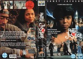 DVD / Video / Blu-ray - VHS videoband - Poetic Justice
