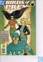 Birds of Prey 37