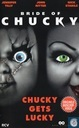 DVD / Video / Blu-ray - VHS video tape - Bride of Chucky