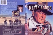 DVD / Video / Blu-ray - DVD - The Sons of Katie Elder