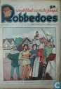 Comic Books - Tif and Tondu - Robbedoes 30
