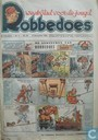 Comic Books - Spirou and Fantasio - Robbedoes tegen de reuzenrobot