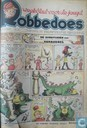 Comic Books - Tif and Tondu - Robbedoes 49