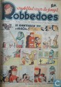 Comic Books - Tif and Tondu - Robbedoes 37
