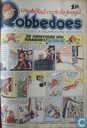 Comic Books - Tif and Tondu - Robbedoes 44