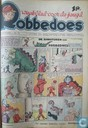 Comic Books - Tif and Tondu - Robbedoes 50