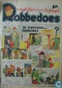 Robbedoes 25