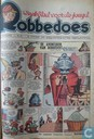 Comic Books - Tif and Tondu - Robbedoes 51