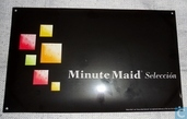 minute maid emaille