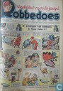 Comic Books - Tif and Tondu - Robbedoes 52