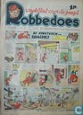 Comic Books - Tif and Tondu - Robbedoes 33