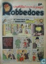 Comic Books - Tif and Tondu - Robbedoes 26